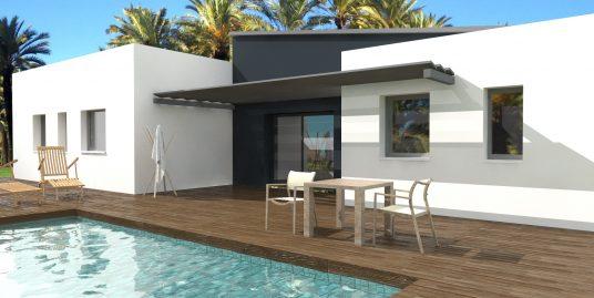 Maison Modèle Alyosha – Investissez en Espagne