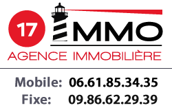 Agence immobilière 17-17 IMMO