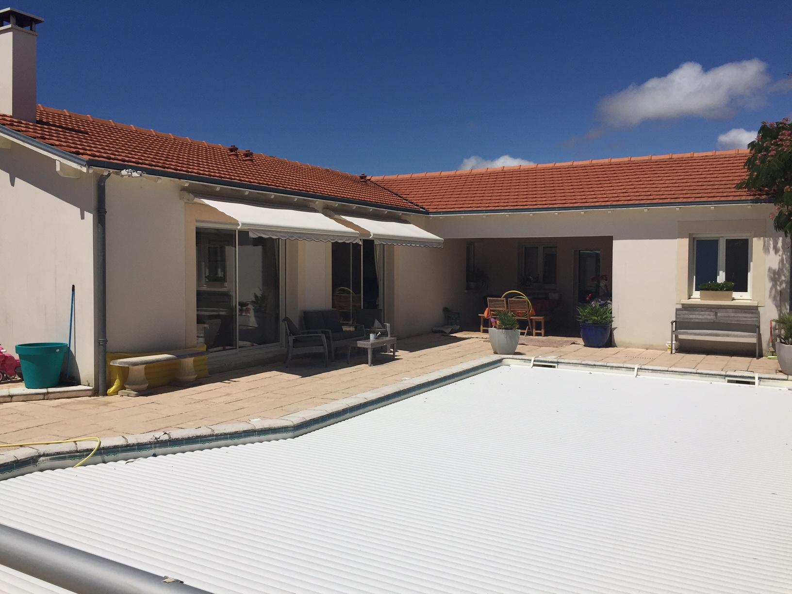Maison Chatelaillon Plage 7 pièce(s) 161.44 m2