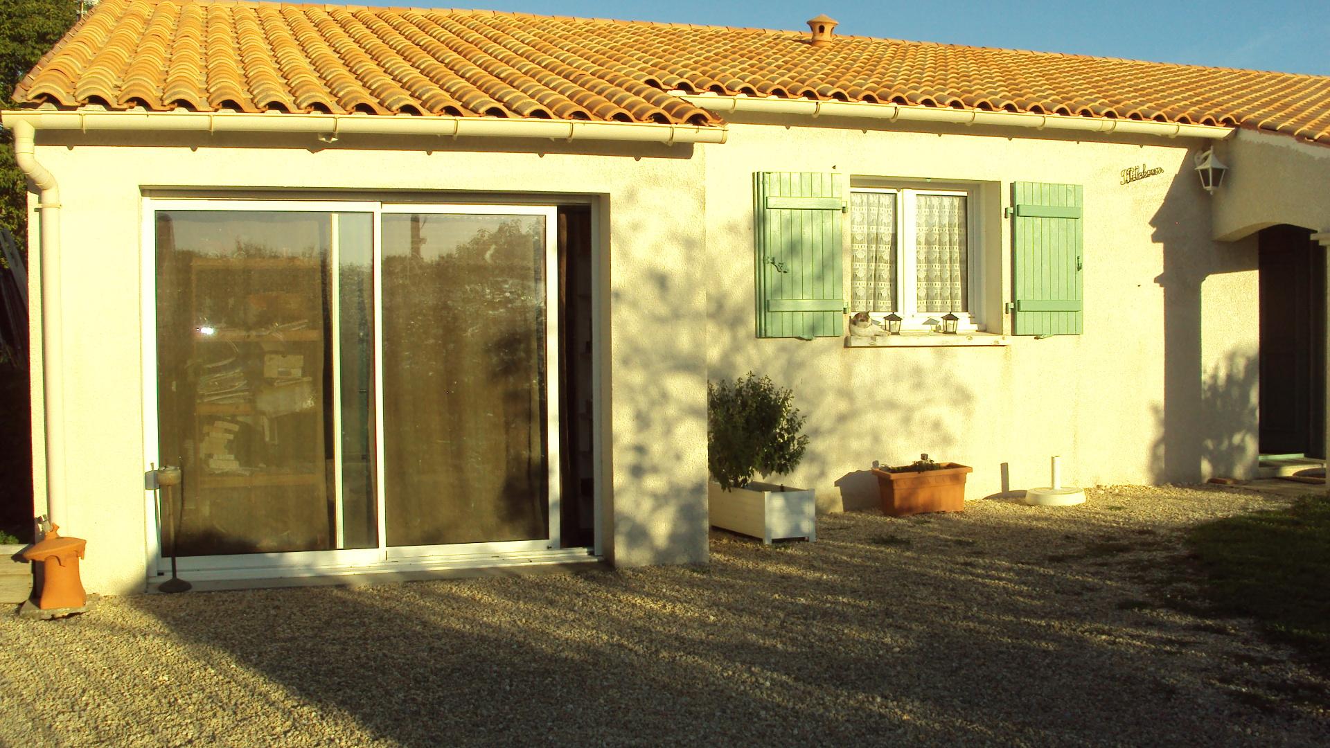 Maison Chambon 6 pièce(s) 119.71 m2