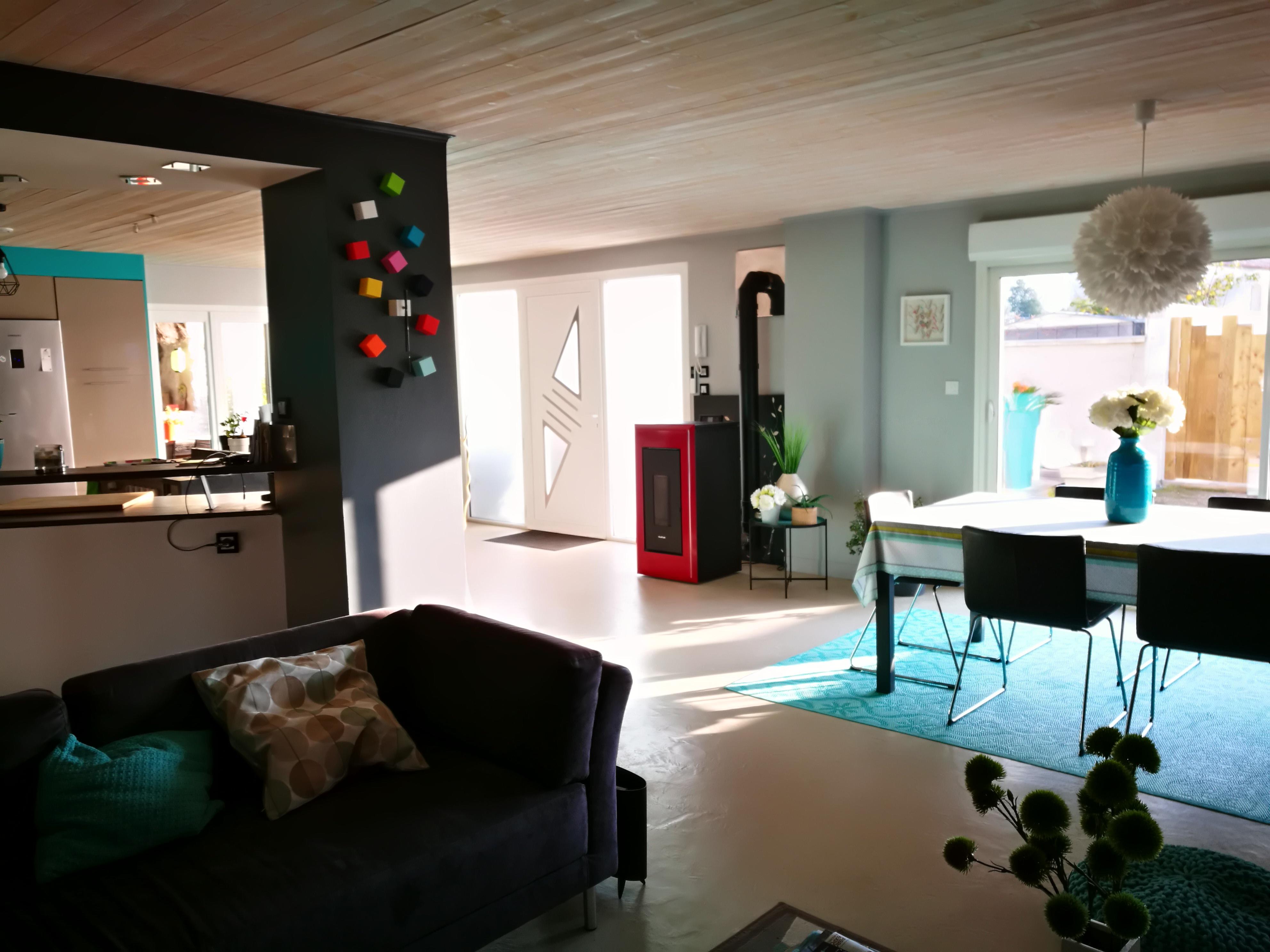 Maison  5 pièce(s) 134 m2