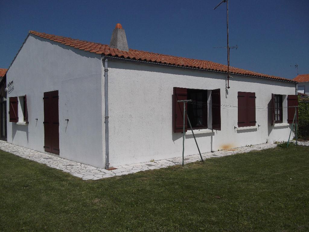Maison  4 pièce(s) 92 m2