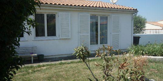 Maison Salles Sur Mer 5 pièce(s) 97 m2