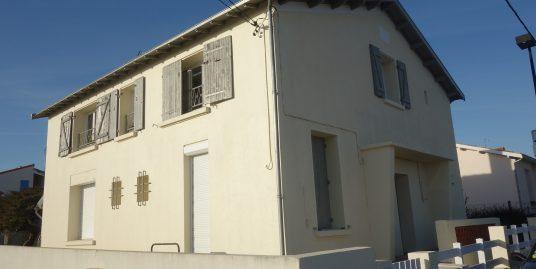 Maison Chatelaillon-Plage 176 m2 A SAISIR