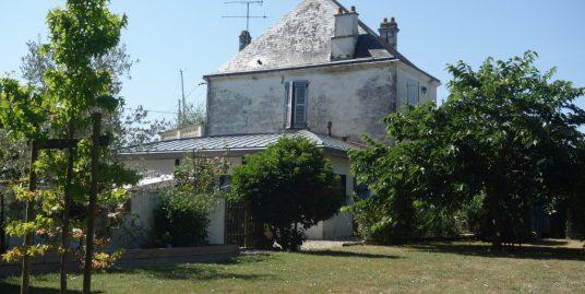 Maison Marans
