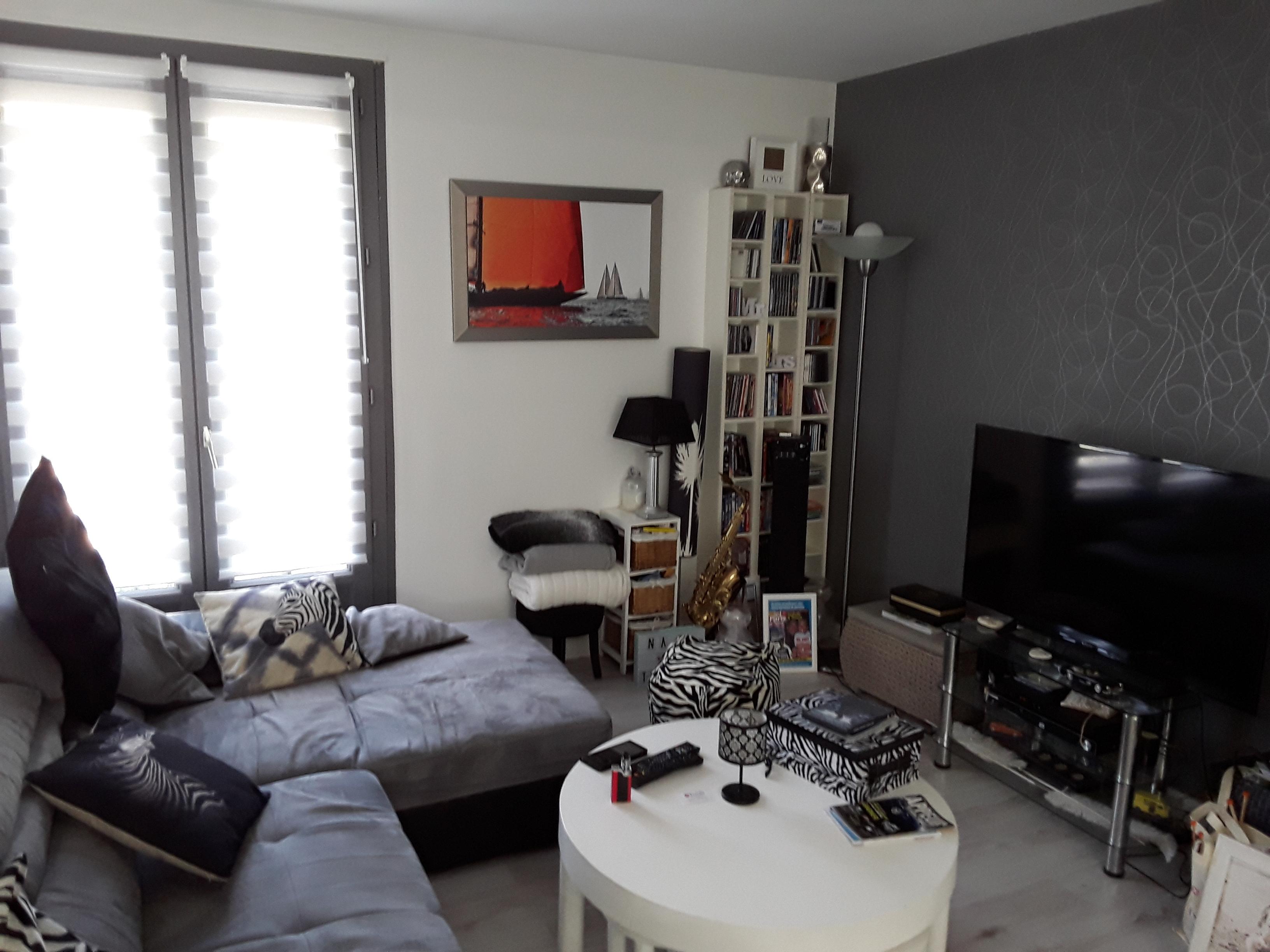 (Français) Maison Saint Vivien 7 pièce(s) 120 m2