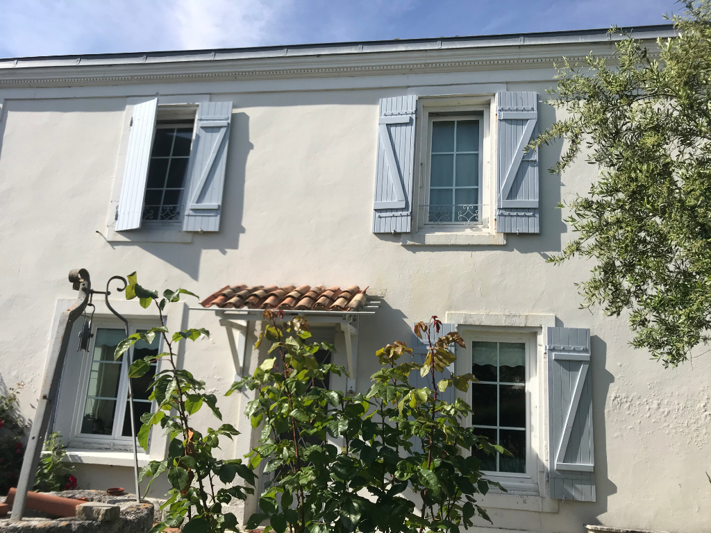 (Français) Maison 5 pièces 110 m²