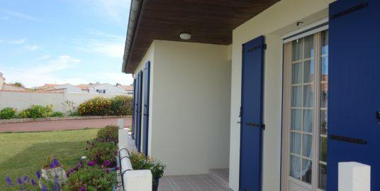 Maison Salles Sur Mer 5 pièce(s) 113 m²