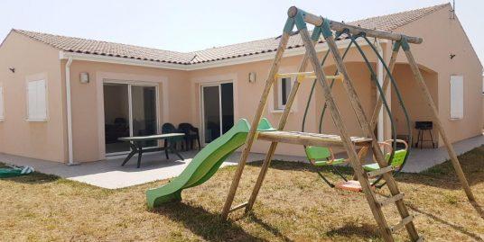 Maison La Jarrie 6 pièces 130 m²