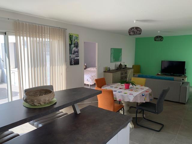 (Français) Maison de plain-pied Chatelaillon-Plage