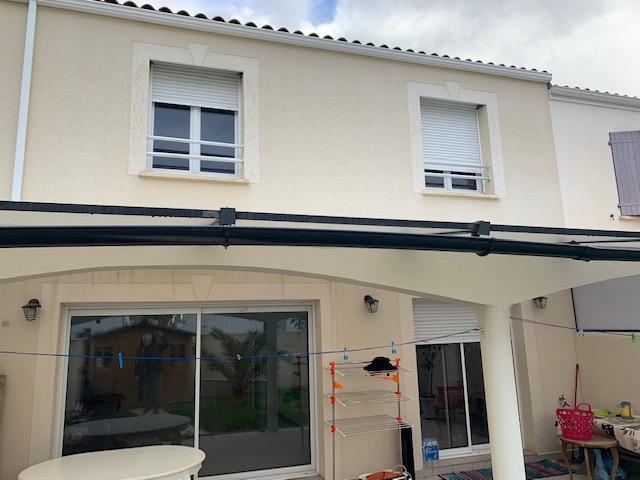 (Français) Maison récente La Rochelle quartier St Eloi