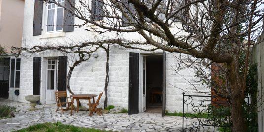 Maison La Rochelle quartier La Genette