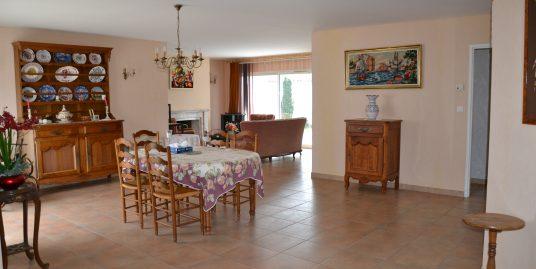 Maison 150m² Rivedoux-Plage avec piscine et garage