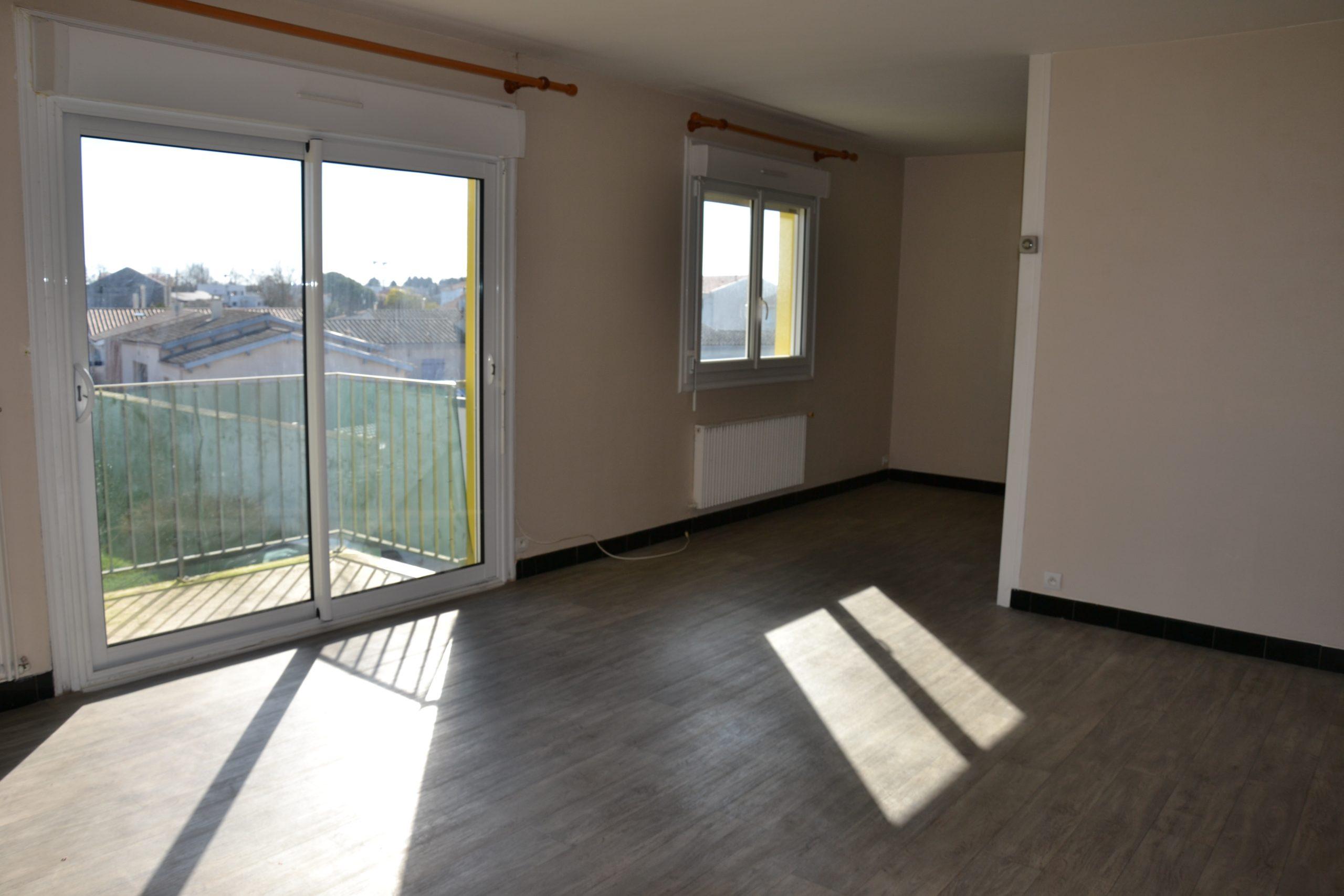 (Français) Appartement 82m² Chatelaillon-Plage