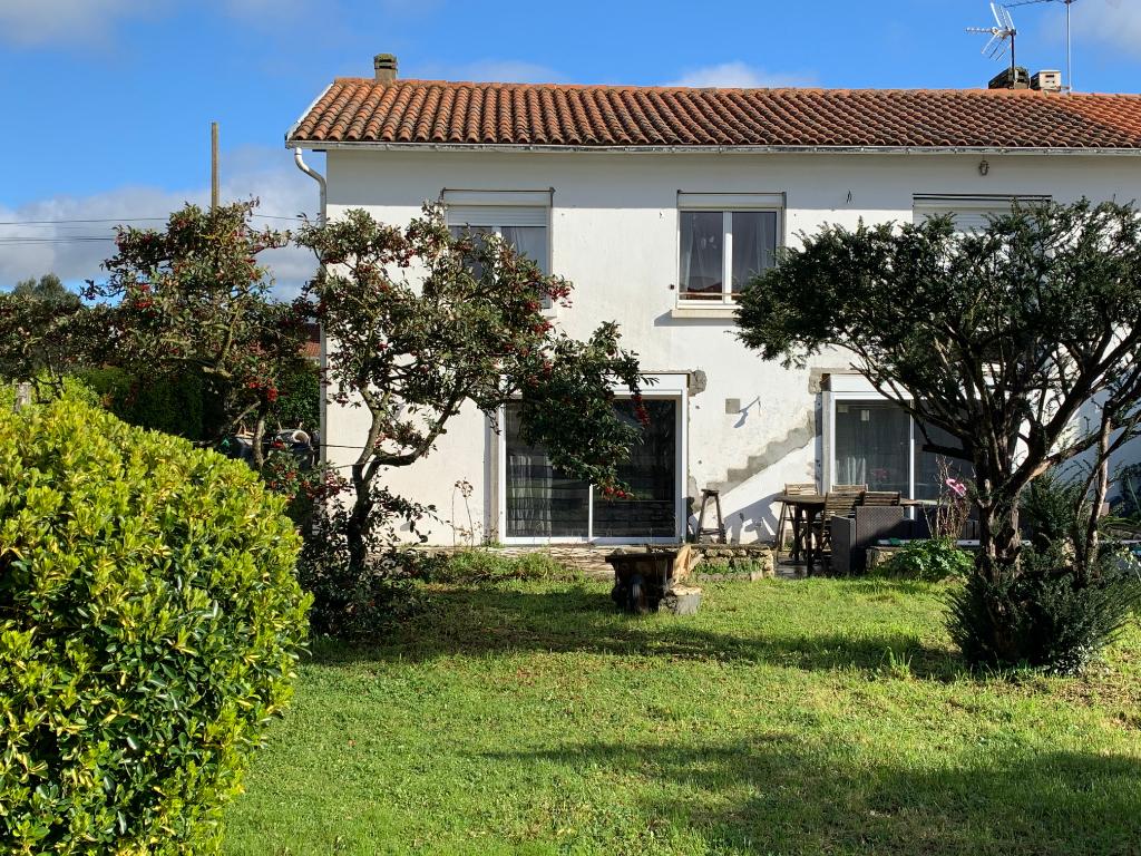 Maison Châtelaillon- Plage 5 pièce(s)