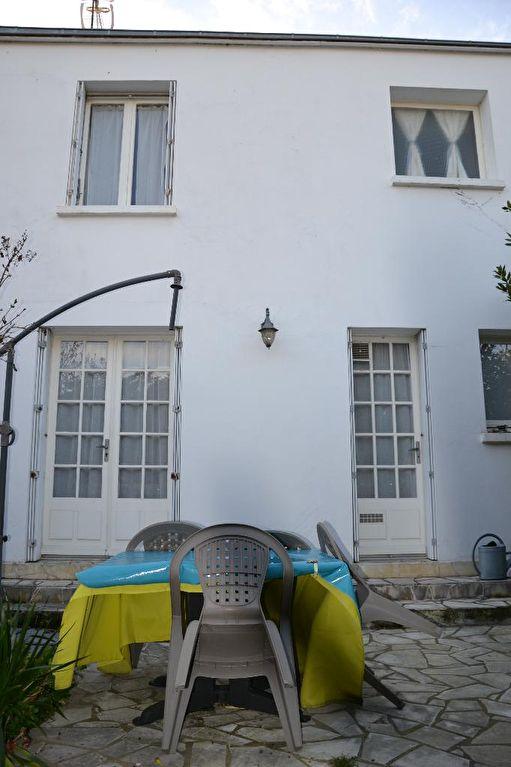 Maison La Genette 98m² avec garage et jardin