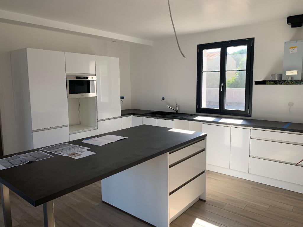 Maison Châtelaillon Plage 6 pièce(s) 140 m2
