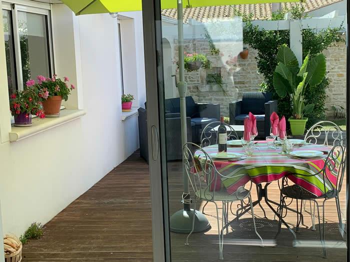 Maison Saint Rogatien 6 pièce(s) 128 m2