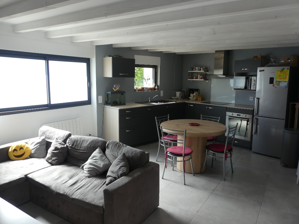 Maison Salles Sur Mer 2 pièce(s) 55 m2