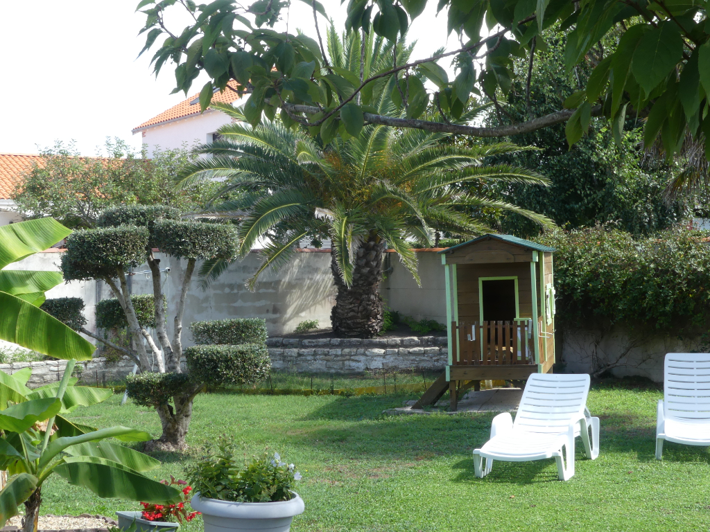 Maison Chatelaillon Plage 7 pièce(s) 128 m2