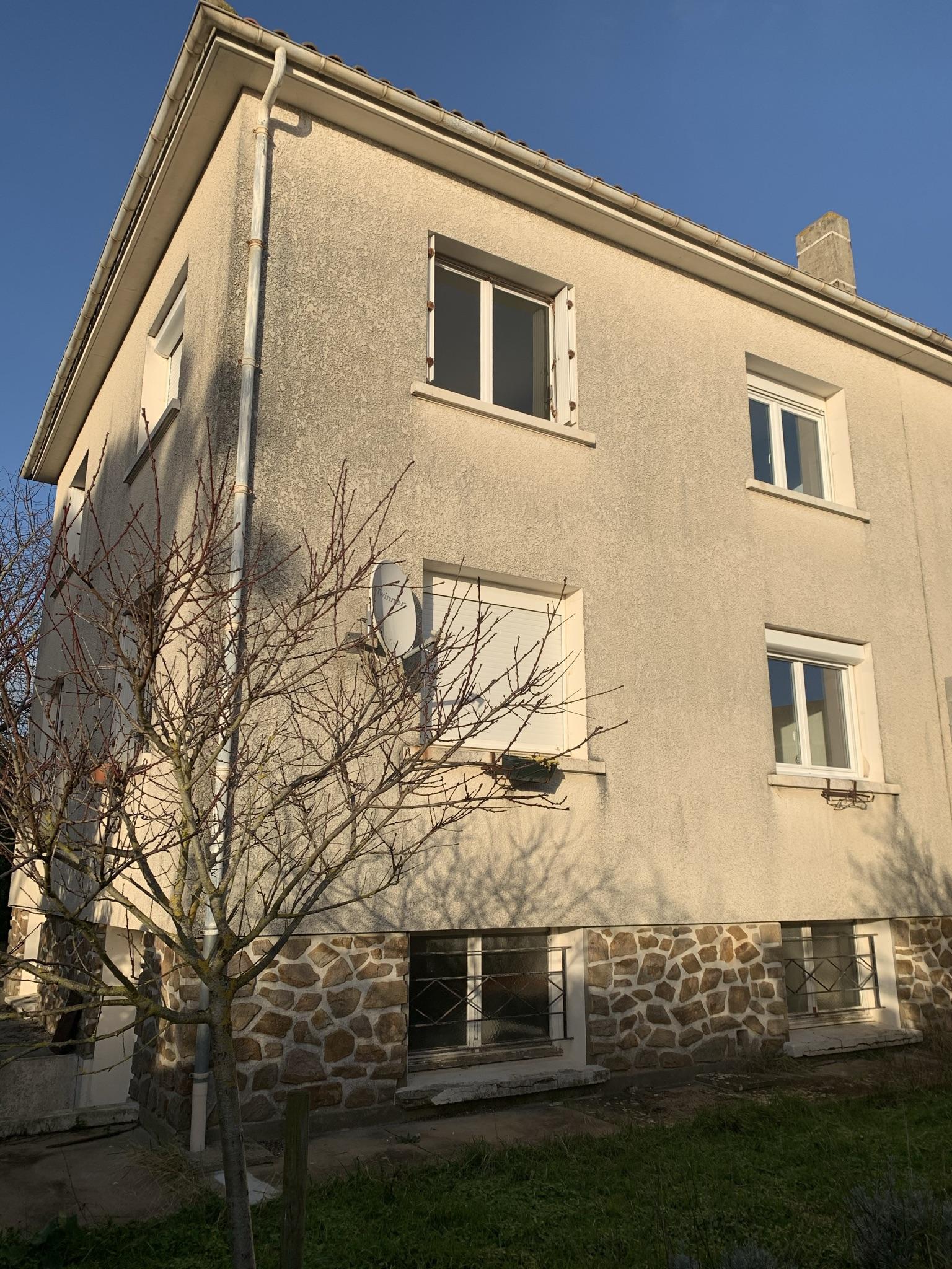 Maison Chatelaillon Plage 5 pièces 104 m2