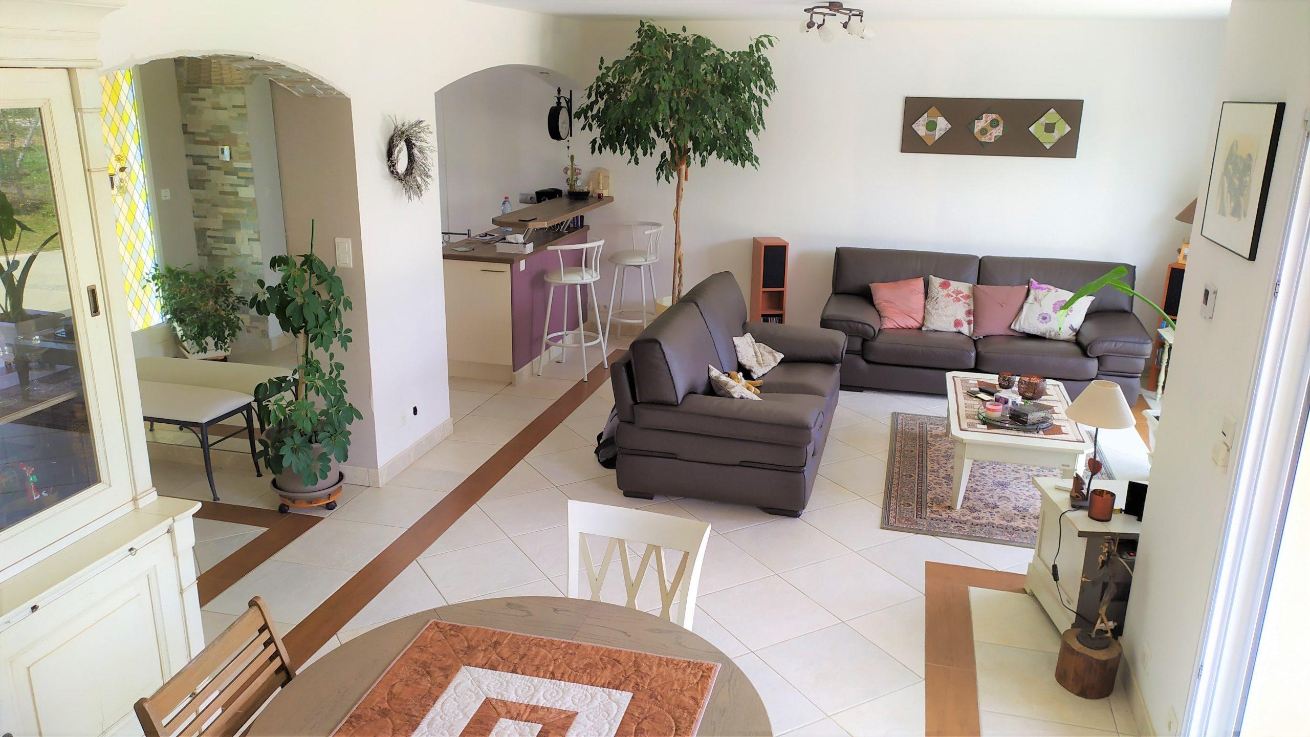 Maison Familiale  Saint Médard D'Aunis 5 pièce(s) 145 m2