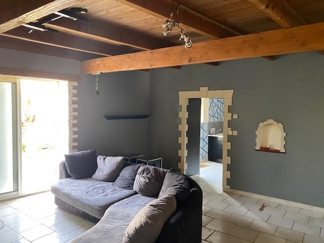 Maison de bourg THAIRÉ 4 pièces 90 m²