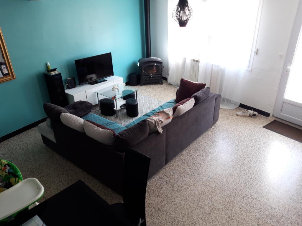 Maison SOUBISE 4 pièces 93 m²