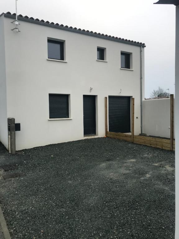 (Français) Maison Thaire 3 pièce(s) 50 m2