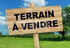 TERRAIN A VENDRE lot B