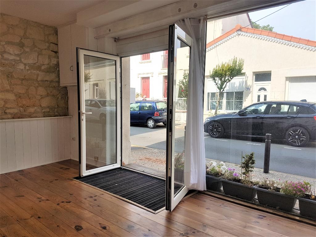 Appartement Châtelaillon-Plage 3 pièce(s) 33 m2